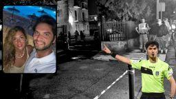Убиха с нож 30-годишен футболен съдия и приятелката му