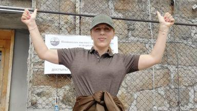 Министър Марияна Николава изкачи връх Мусала в Деня на независимостта (снимки)