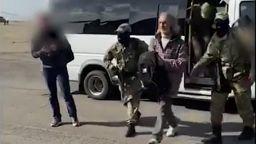 Руските спецслужби арестуваха водача на секта Висарион за психологически тормоз (видео)
