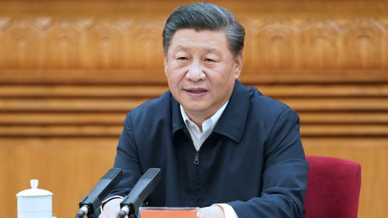 Китайският президент Си Цзинпин каза днес на Общото събрание на