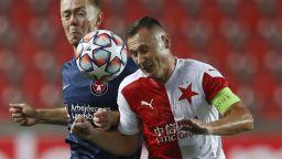 Божидар Краев остана резерва при нулево равенство на прага на Шампионска лига