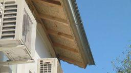 Строителна измама: Възрастна двойка плати 12 500 лв. за ремонт на покрив