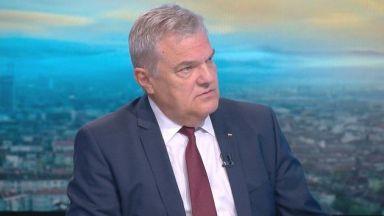 Румен Петков: Срокът на разговорите между президент и премиер отмина