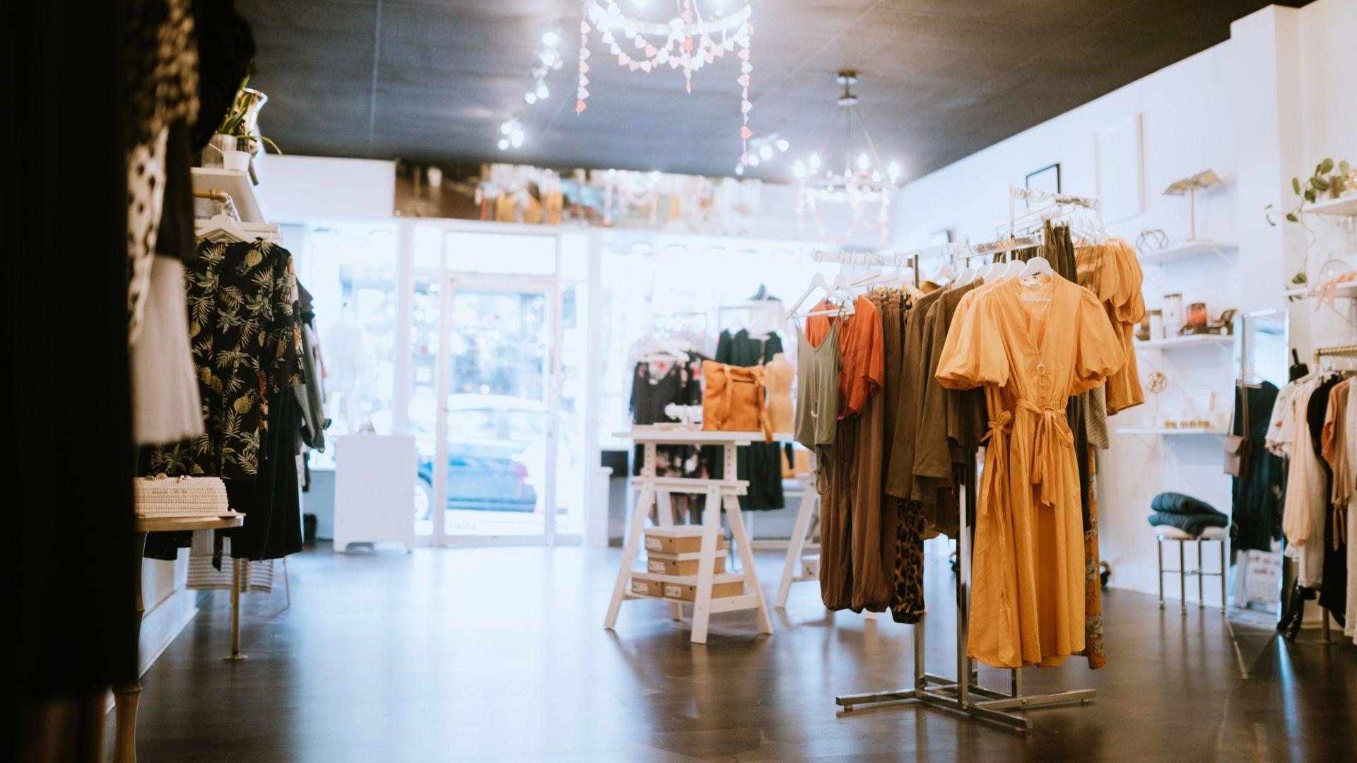 Моловете са безопасни, но 10-15% от магазините са фалирали