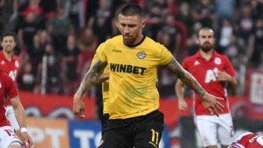 """Напусналият """"Ботев"""" Бандаловски: В клуба се случват абсурдни неща"""