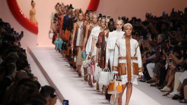 Започва Седмицата на модата в Милано