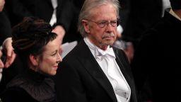 Суматоха и скандали през последните години около Нобеловата награда за литература