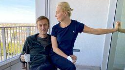 """Кремъл: """"Берлинският пациент"""" е свободен да се върне в Русия"""