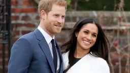 Хари и Меган навлязоха в забранена за британското кралско семейство територия