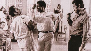 """""""Форман срещу Форман"""" е най-добрият филм на фестивала Master of Art"""