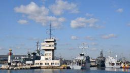 ВМС обявяват конкурс за вакантни длъжности за матроси