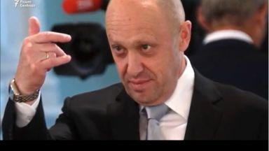 САЩ наложиха санкции на руснаци и фирми, свързани с Готвача на Путин