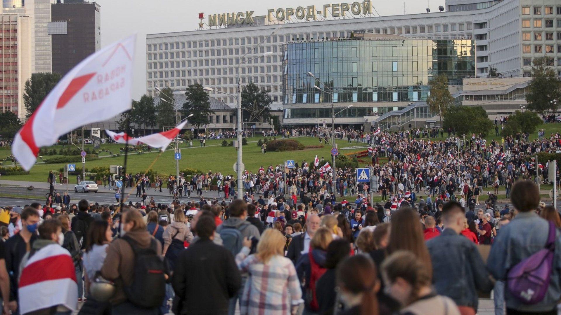 Съседите отварят широко вратите си за дигиталния сектор на Беларус