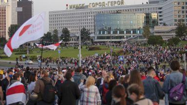 Белоруската Силициева долина се изнася при съседите