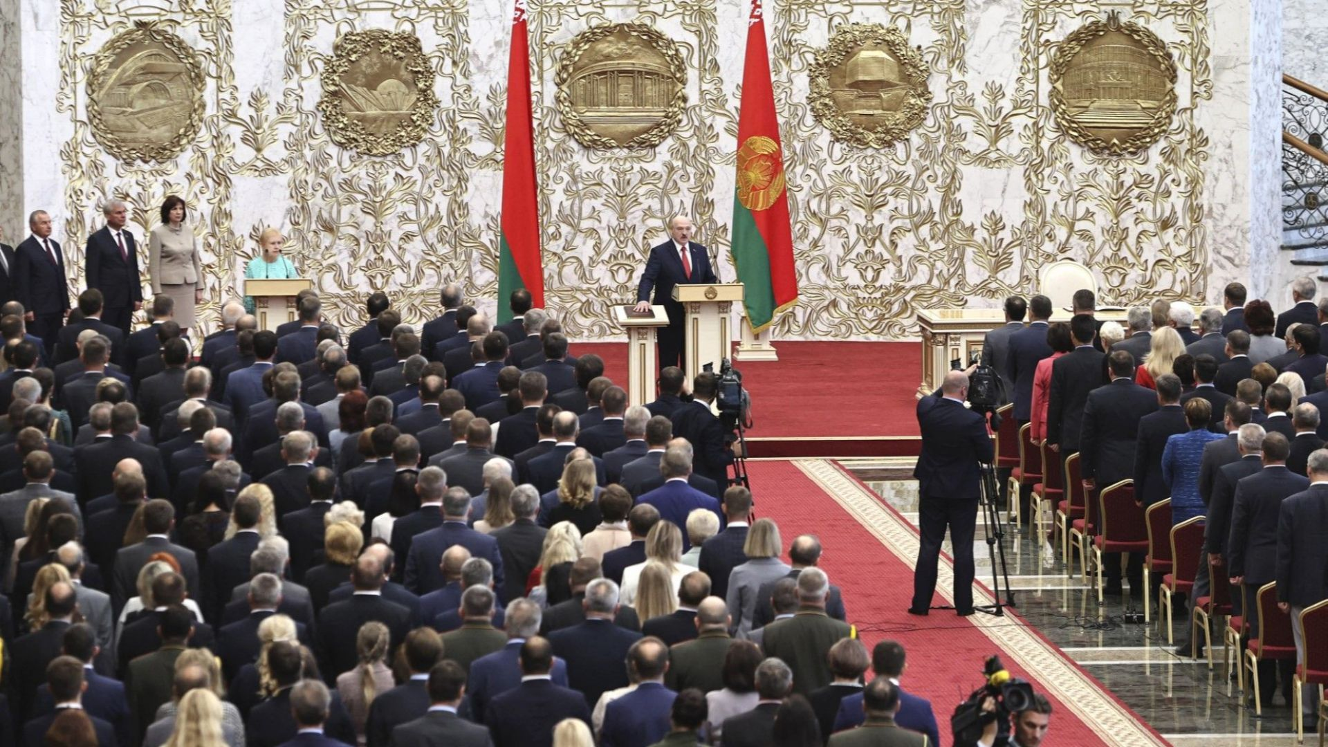 """Със """"спецоперацията"""" си Лукашенко престана да бъде """"бащица"""" за беларусите"""
