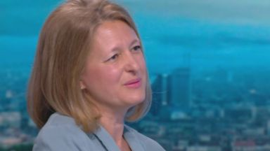 Джема Грозданова: Напуснах ГЕРБ по много причини, не за да отида в проекта на Цветан Цветанов