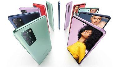 Samsung ще предлага FE версии и на бъдещите си флагмани