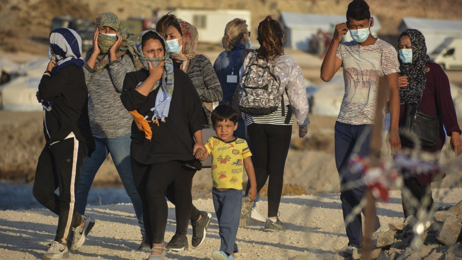 Новият план на ЕС за миграцията: от доброволно приемане до задължителната солидарност