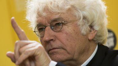 """Легендата Жан-Жак Ано e почетен председател на """"Синелибри"""" тази година"""