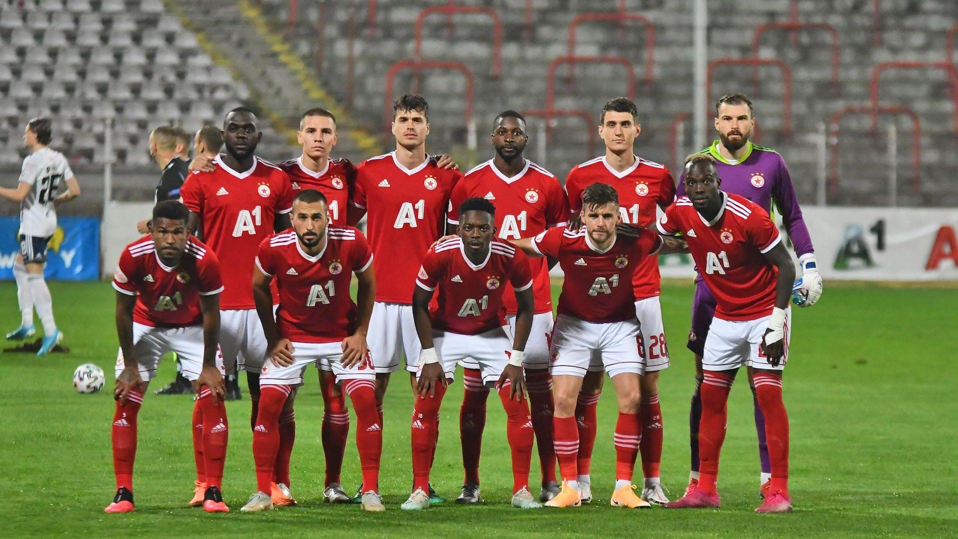 ЦСКА заработи над €1 млн. евро в Лига Европа, битката в Базел е за 3 пъти повече