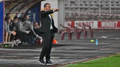 Щастливият Стамен Белчев: Това бе най-важният и труден успех