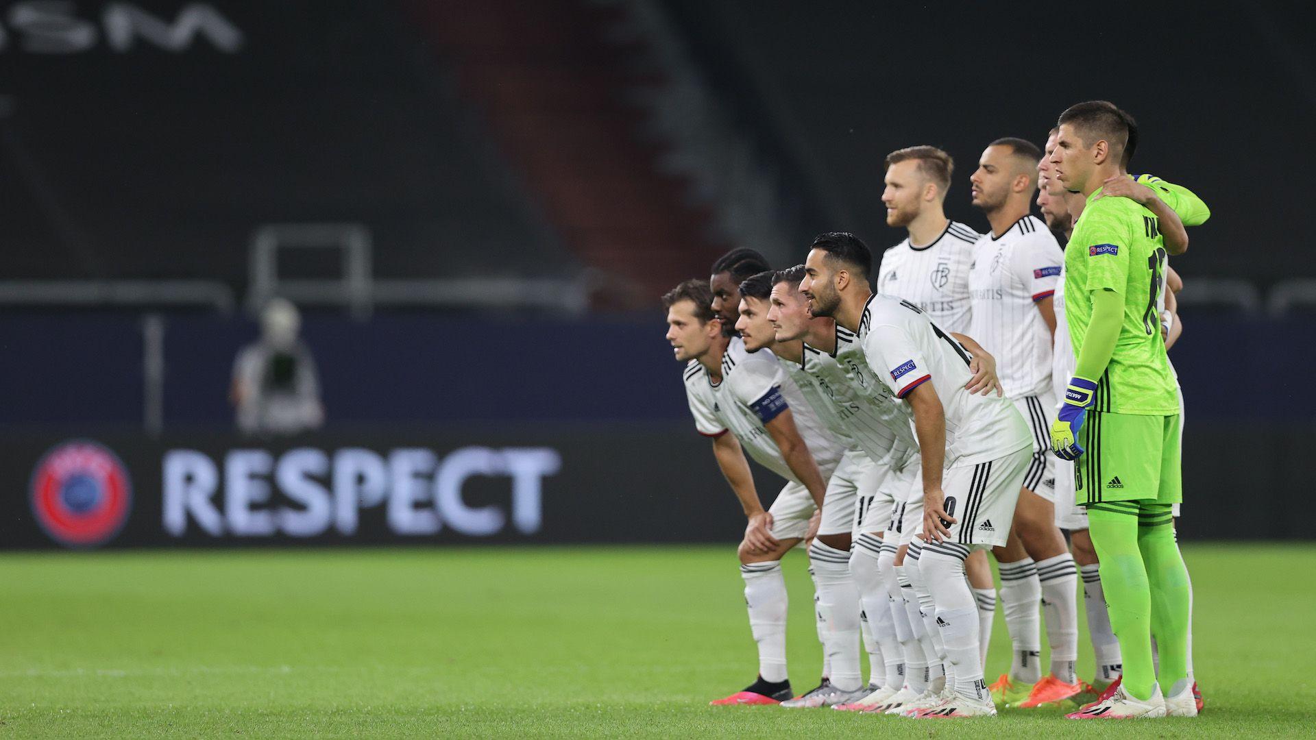 Какво очаква ЦСКА в четвъртък - поглед от Швейцария: Базел не е това, което беше