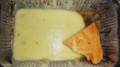 Храна в училищен стол възмути родители в столично училище