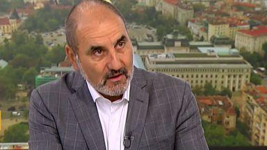 Цветанов: Щях да напусна ГЕРБ и без Апартаментгейт, уволняваха по списък от ДПС