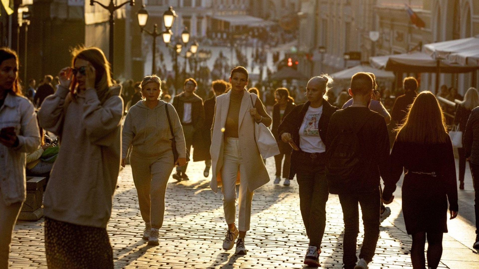 Руснаците назоваха какви доходи са им нужни за достоен живот