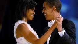 Барак и Мишел Обама са личностите, будещи най-голямо възхищение сред хората по света