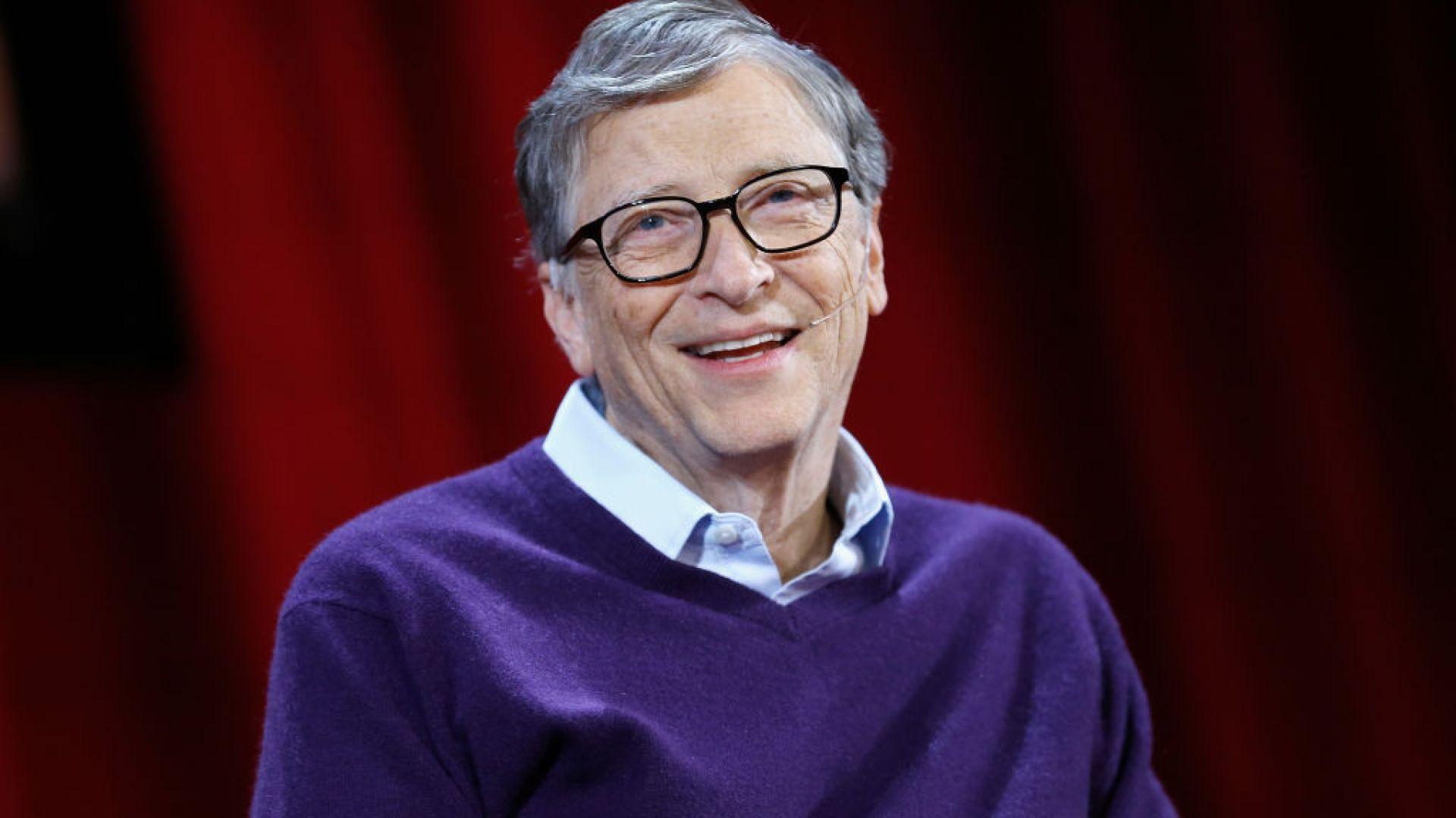 Бил Гейтс предвиди Zoom явлението преди 25 години