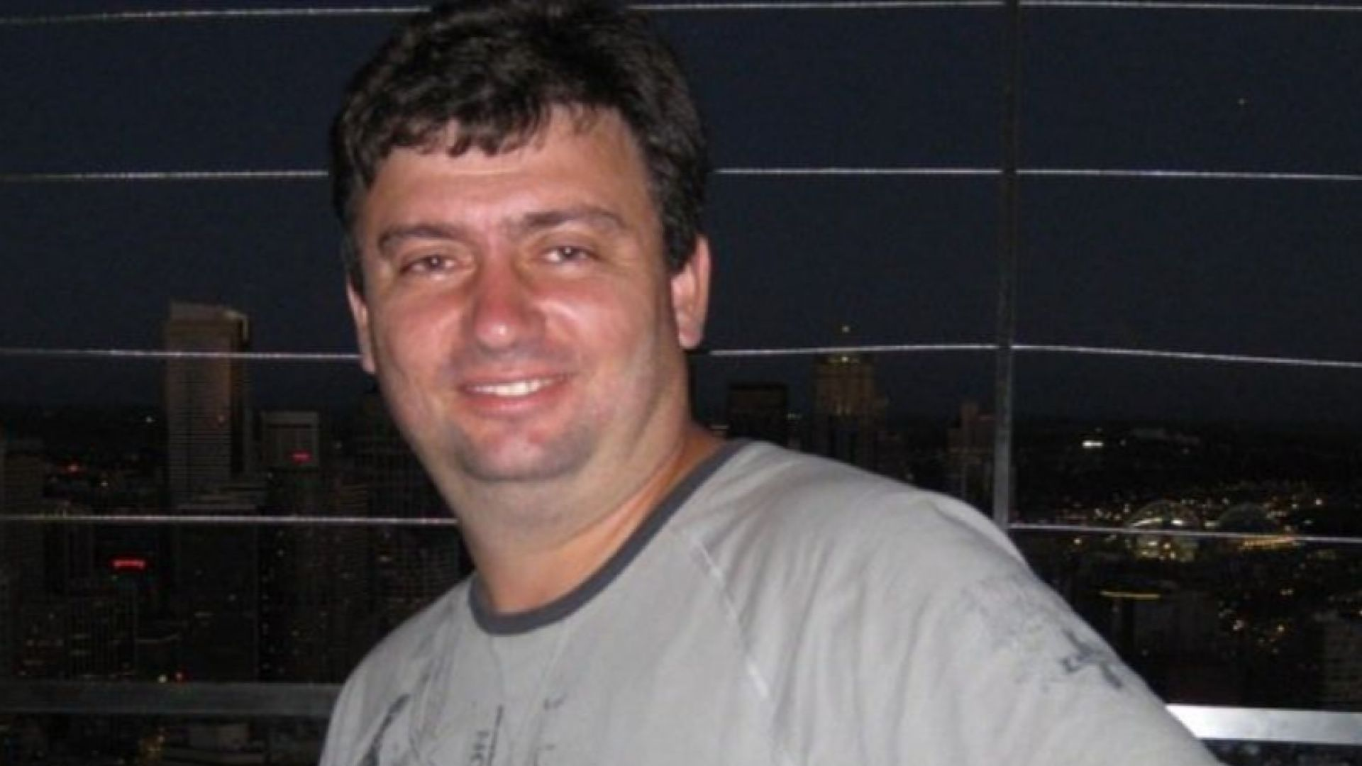 48-годишният Станимир Цанков е бил наръган няколко пъти с нож