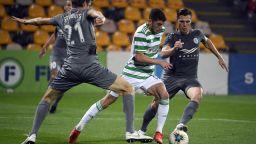 Култови фенове в Латвия прескочиха забраните на УЕФА