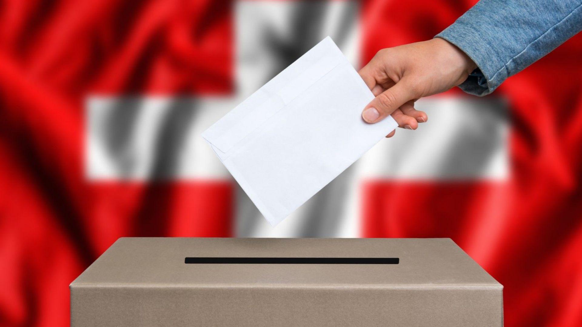 Какво ще се случи ако Швейцария гласува за ограничаване на имиграцията