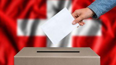 """Швейцарците ще гласуват на референдум, който обаче ги заплашва с """"гилотина"""""""