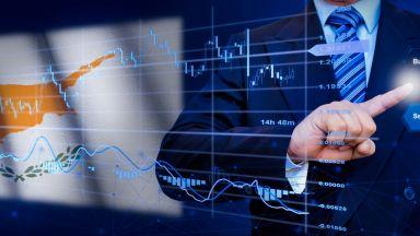 Индексът на икономическа активност върви надолу