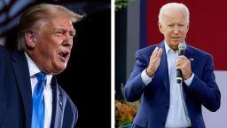 Дебатът между Тръмп и Байдън: Очаквания за голямо шоу с ограничено въздействие