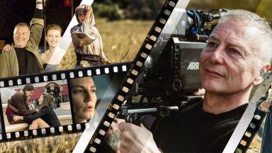 Режисьорът Милчо Манчевски: Холивуд взема много повече от артиста, отколкото дава