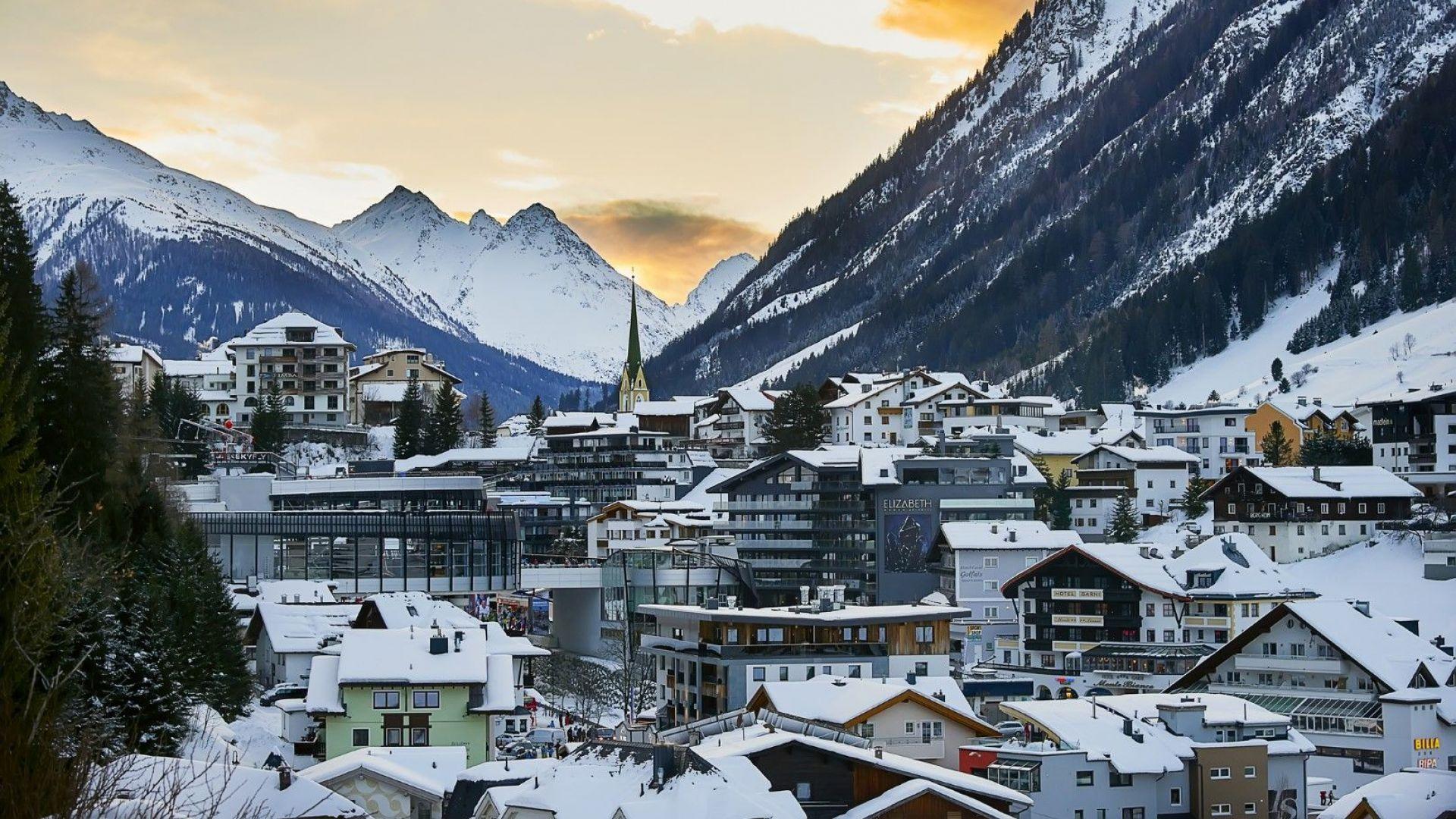 Препятствията пред ски бранша в Европа: как се отразява коронавирусът