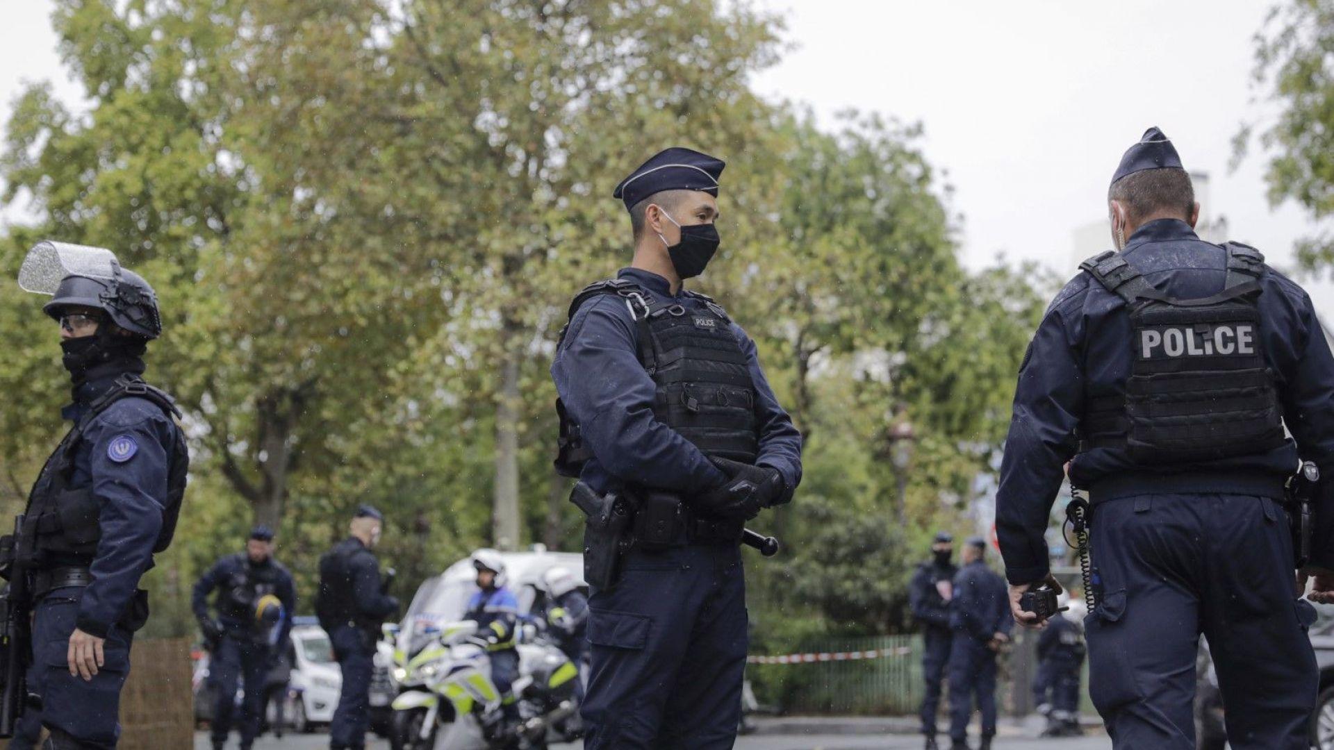 Откриха пет тела, четири от които на деца, в парижко предградие