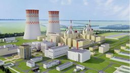"""Русия изпрати корпуса на реактора за турската АЕЦ """"Аккую"""""""