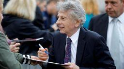 """Роман Полански няма да участва в заседанията на академията на наградите """"Сезар"""""""
