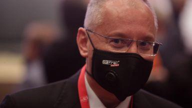 Станишев: БСП е лидерска партия, а Националният съвет се превръща в гумен печат