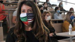 Херо Мустафа откри Американска бизнес академия за дами в Бургас