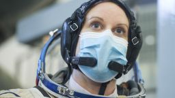 Астронавтка на НАСА смята да гласува за президент на САЩ от космоса (видео)