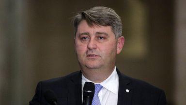 Прокурорите избраха единодушно единствения кандидат за член на ВСС - Евгени Иванов