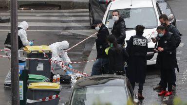 """18-годишен пакистанец е терористът, който атакува край старата редакция на """"Шарли Ебдо"""""""