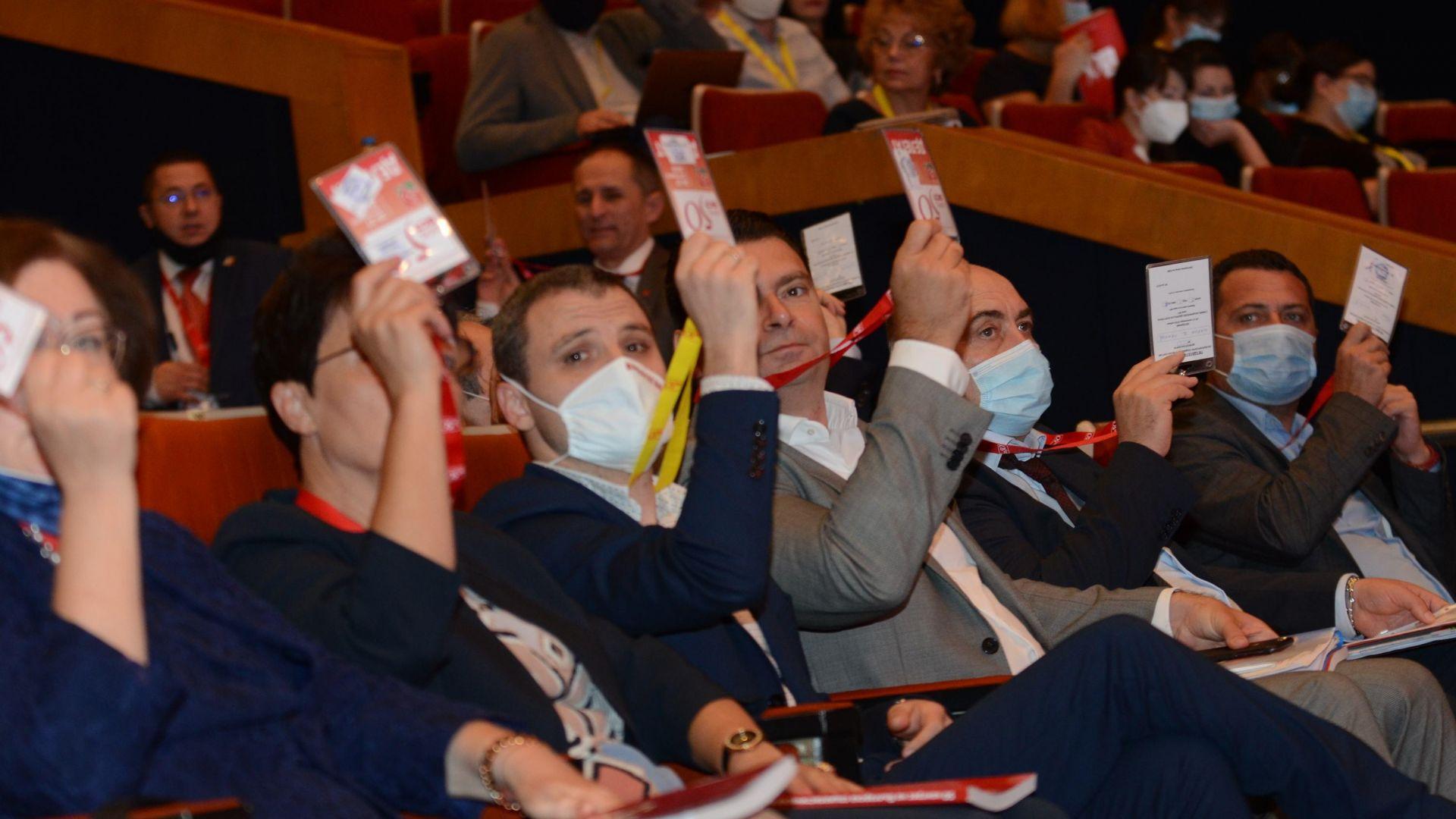 Закъсняла подкрепа за Радев, оставки и анализ на провала: БСП се събира на Национален съвет