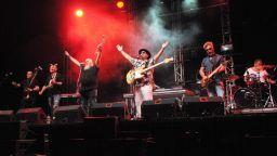 Sofia Summer Fest завършва с концерт на АКАГА