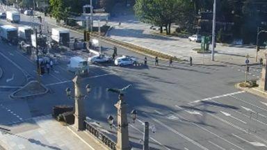 Орлов мост затворен заради големия концерт, промени в градския транспорт